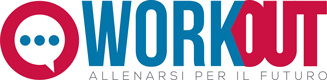 Progetto WorkOut Logo