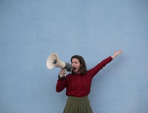 REC: La tua voce contro la violenza – Concorso Video