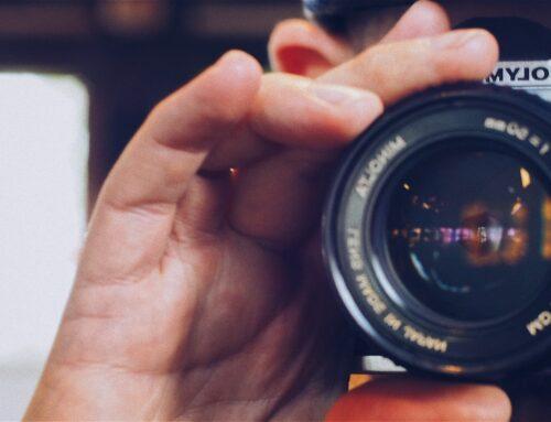 Concorso di fotografia per under 35