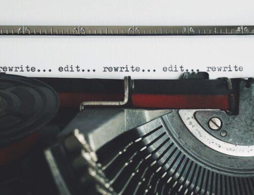 Vinci un percorso di editing professionale