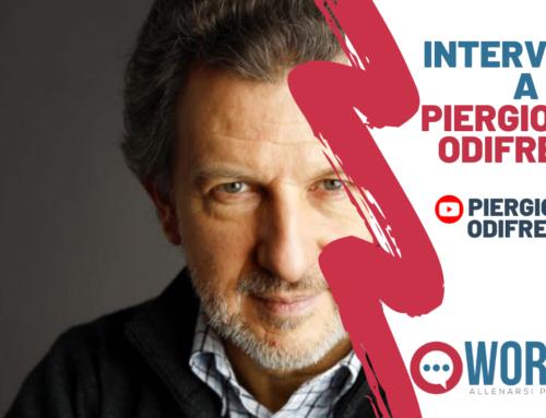 Intervista a PiergiorgioOdifreddi