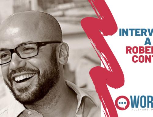 Intervista a Roberto Conte