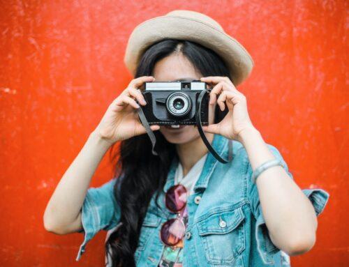Contest fotografico per giovani 14-35 anni