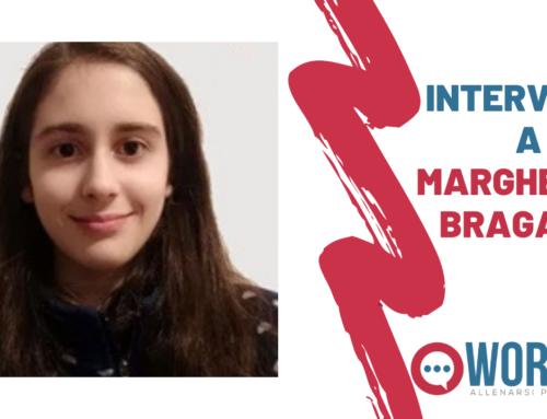 Intervista a Margherita Braganti