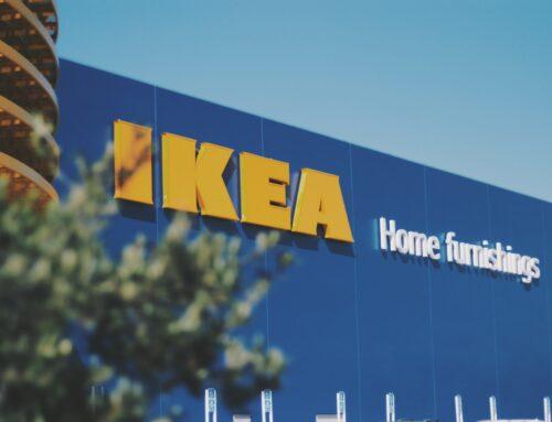 Lavoro e Stage con Ikea per varie figure professionali