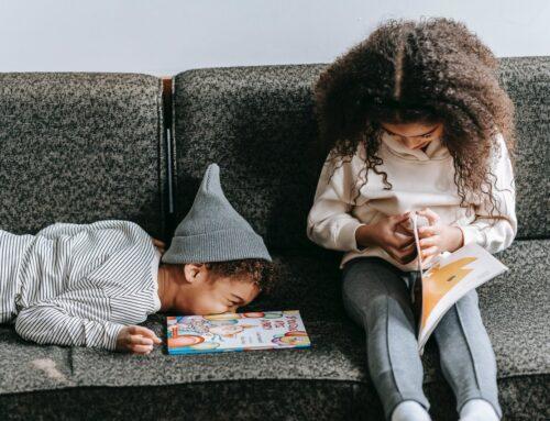 Concorso di scrittura di fiabe per bambini