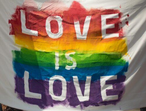 3, 2, 1 LET'S PRIDE! – Realizza il logo del Cremona Pride