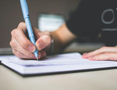 Concorso per giovani – Scrivi una lettera a te stesso