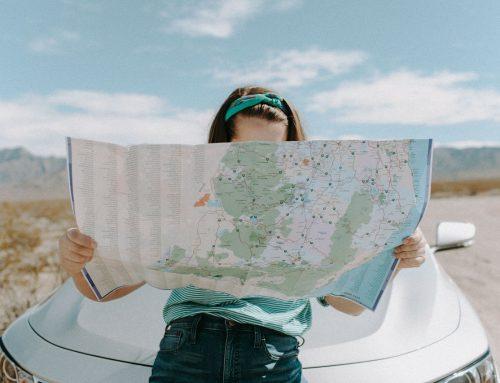 Lavorare viaggiando!