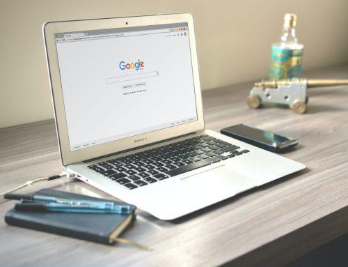 Formazione con Google e stage retribuito